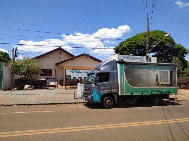 Climatizador para 350 mts quadrados vendemos energia solar compramos climatizador usado. - Foto 4