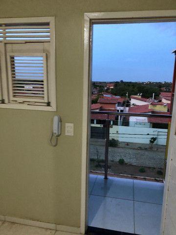 Alugo apartamentos de 01 e 02 quartos próximo da Uern, Ufersa, Ifrn, Facene - Foto 9