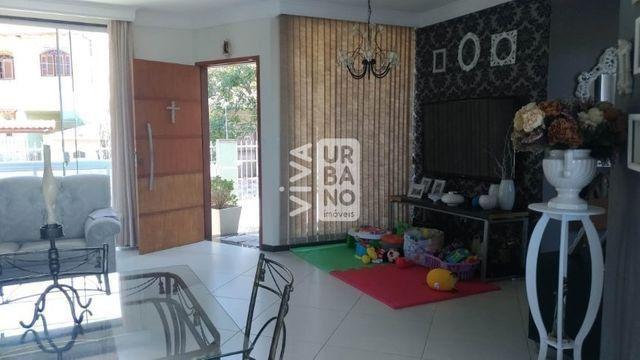 Viva Urbano Imóveis - Casa na Morada da Colina - CA00204 - Foto 6