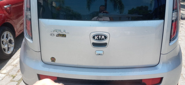 Kia soul 1.6 - Foto 4