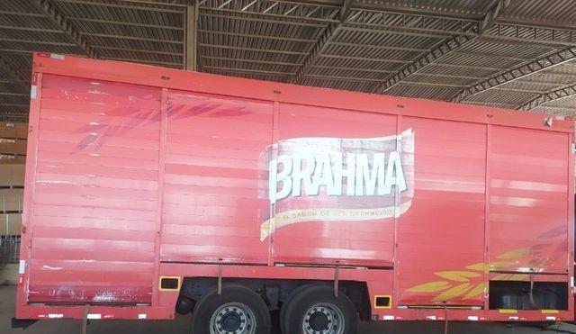 Bau Brahma Randon - Foto 3
