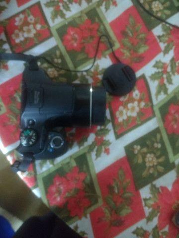 Máquina fotográfica Canon - Foto 5