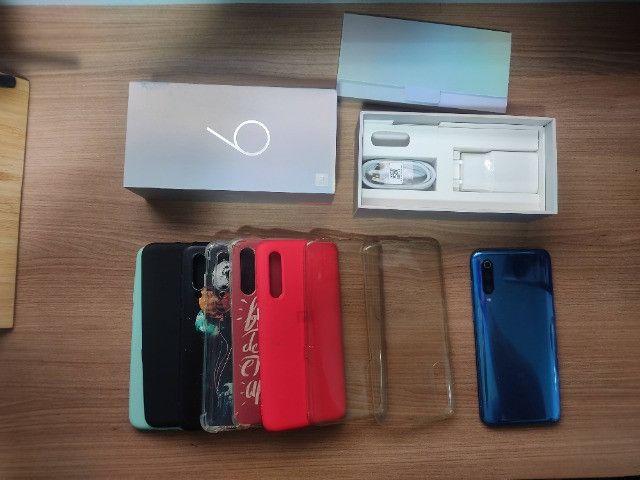 Xiaomi Mi9 - Bateria com defeito, leia anúncio - Foto 5