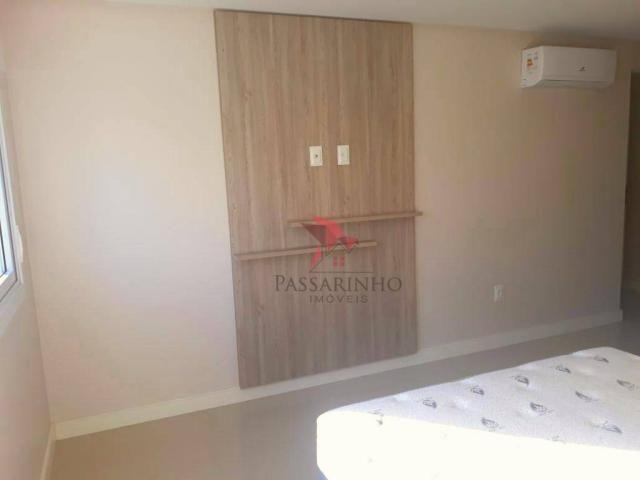 Apartamento com 2 dormitórios à venda, 90 m² por R$ 646.600,00 - Praia Grande - Torres/RS - Foto 10