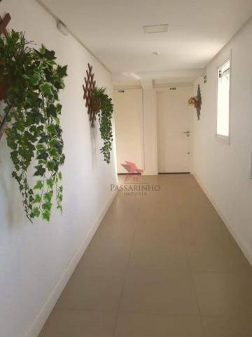 Apartamento com 2 dormitórios à venda, 90 m² por R$ 646.600,00 - Praia Grande - Torres/RS - Foto 3