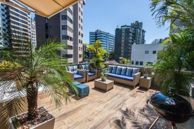 Apartamento à venda com 3 dormitórios em Auxiliadora, Porto alegre cod:CS36007671 - Foto 8