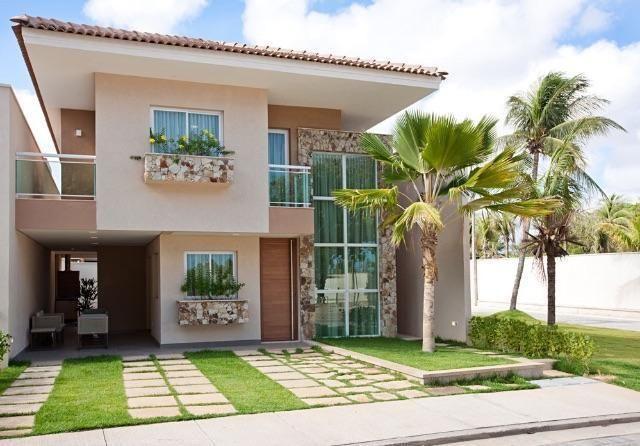 Casa com 3 dormitórios para alugar, 176 m² por R$ 2.509,00/mês - Precabura - Eusébio/CE - Foto 17