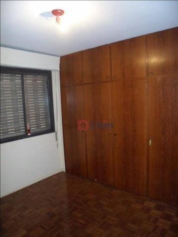 Apartamento residencial à venda, Centro, Piracicaba. - Foto 14