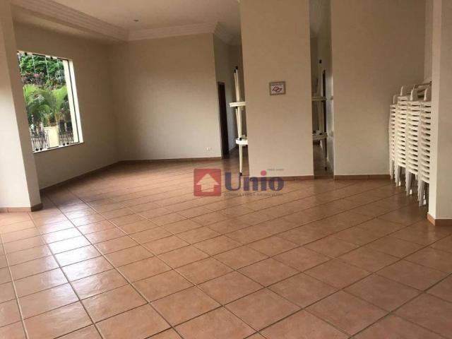 Apartamento 3 dormitórios 1 suite - Foto 2