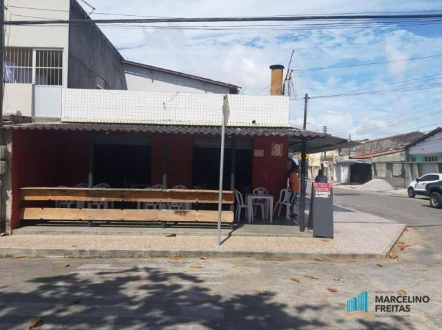 Sobrado à venda, 256 m² por R$ 550.000,00 - Vila União - Fortaleza/CE - Foto 4