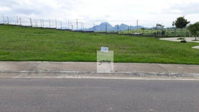 Terreno à venda, 453 m² por R$ 110.000,00 - Extensão do Bosque - Rio das Ostras/RJ - Foto 2