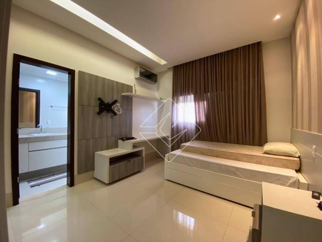 Sobrado com 4 dormitórios à venda, 386 m² por R$ 2.200.000,00 - Residencial Jardim Campest - Foto 7