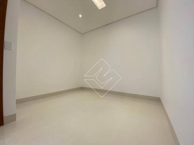 Sobrado à venda, 285 m² por R$ 2.190.000,00 - Anhanguera - Rio Verde/GO - Foto 15