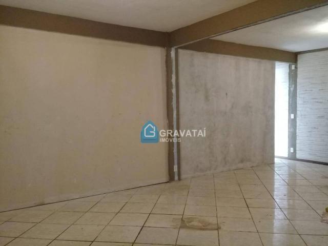 Loja para alugar, 110 m² por R$ 1.500/mês - Natal - Gravataí/RS - Foto 4
