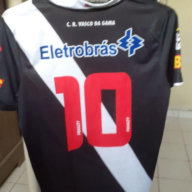 Vasco Uniforme I P - Foto 2