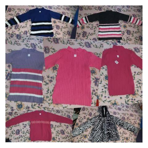 Vendo roupas novas - Foto 5