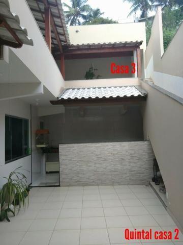 Vendo 4 casas - Bom Jesus do Itab./RJ - Foto 7