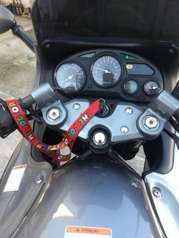 Raridade moto GSX 750 impecável - Foto 6