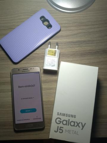 Samsung J5 metal - Foto 2