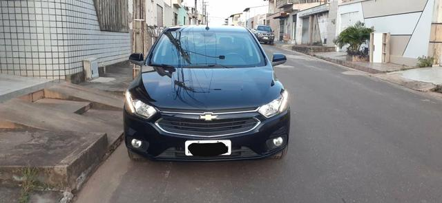 Vende-se Chevrolet Onix LTZ 1.4 semi novo modelo 2018 - Foto 13
