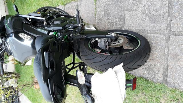 Kawasaki Versys 650 cc - Foto 11