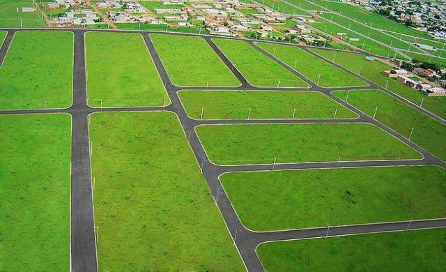 Residencial das Brisas - Entrada Facilitada - Lotes à Prestações - Jataí-GO - Foto 10