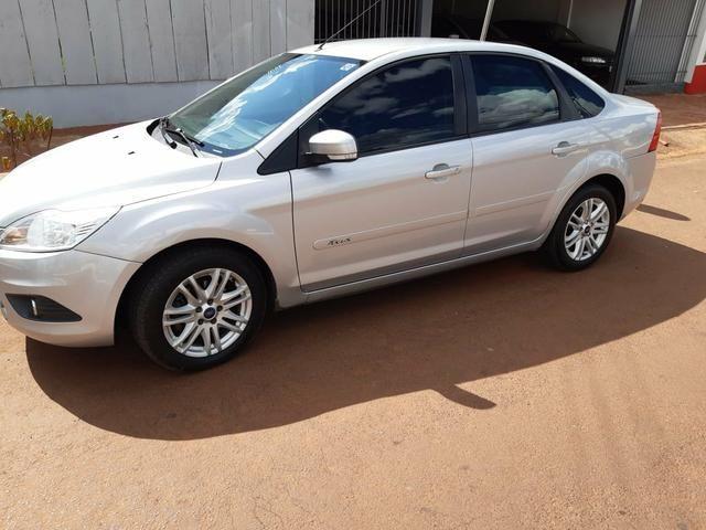 Vendo Focus Sedan