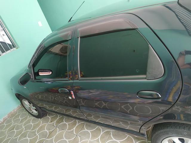 Palio 2002 1.0 8v 4 portas - Foto 2