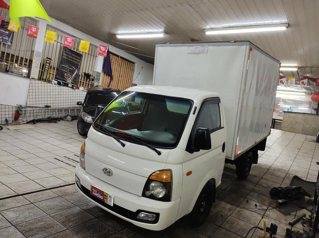 Hyundai HR baú - Foto 3