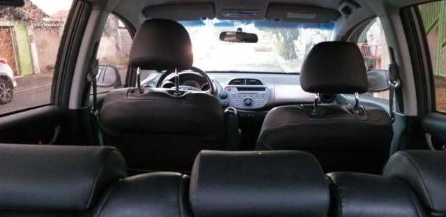 Honda Fit Ex 1.5 - Automático - 2012 - Foto 8