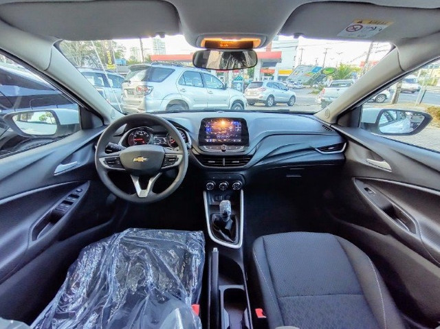 Chevrolet Onix LT 2 2022 - ( Zero KM ) - Foto 5