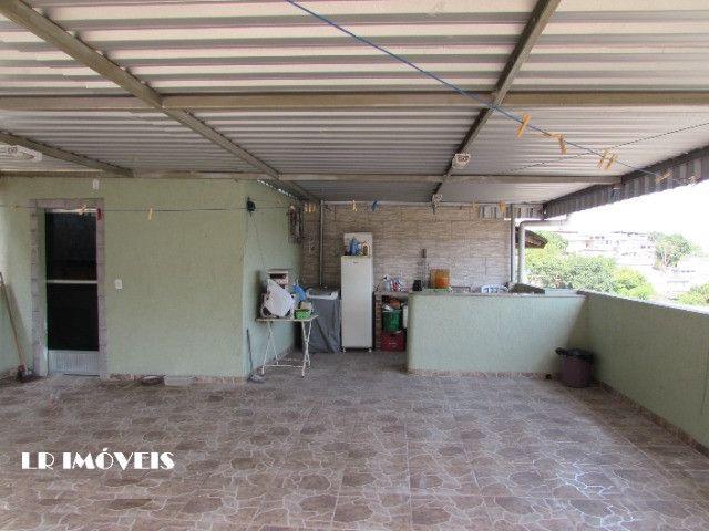 Cobertura Duplex Com Fino Acabamento próximo ao Centro São João de Meriti - Foto 11
