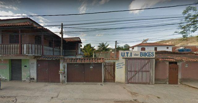MR - Casa em São Pedro da Aldeia - Documentação Ok