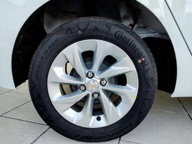 Chevrolet Onix LT 2 2022 - ( Zero KM ) - Foto 8