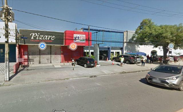 Loja em Olinda - Av. Getulio Vargas - Bairrp Novo