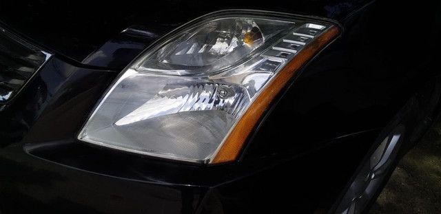 Sentra 2012 Modelo S; Motor 2.0; Automática; Gnv 5ªgeração - Foto 4