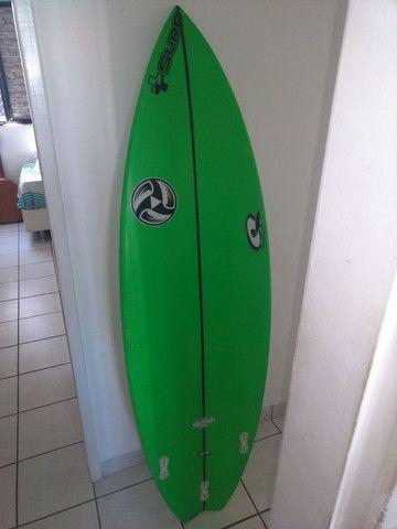Prancha +Surf 5'10 - Foto 2
