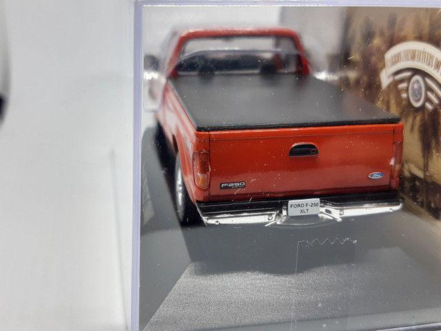 Miniatura  F250 XLT 2000 1/43 rara - Foto 3