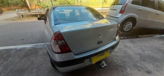 Renault Clio 1.6 Completo  - Foto 5