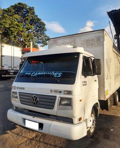 Vw 9-150 Worker (PARCELAMOS) - Foto 4