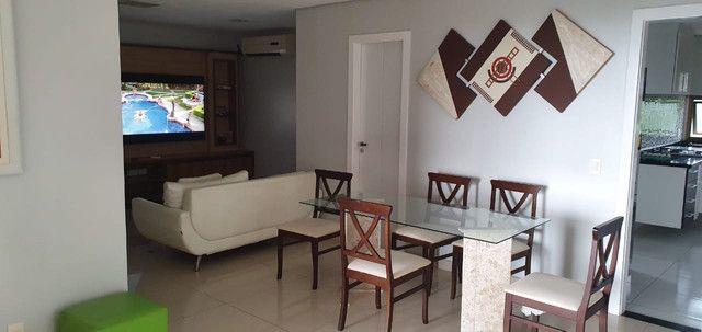 Apartamento Porto Seguro| Com 3 dormitórios | 5 andar e com 128m2 - Foto 11