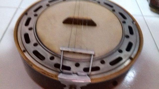 Banjo Del Vecchio  - Foto 3