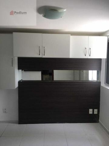 Apartamento à venda com 3 dormitórios em Bessa, João pessoa cod:36351 - Foto 13