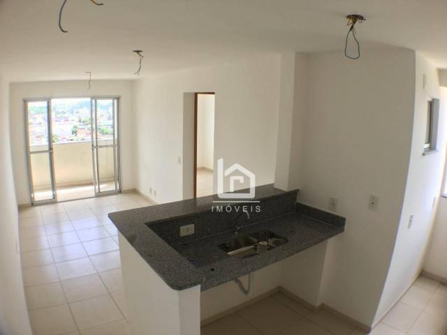Oportunidade: 2 quartos com suíte e lazer completo no centro de Vila Velha! - Foto 3