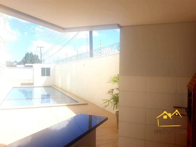 (Vende-se) Residencial Córdoba - Apartamento com 3 dormitórios à venda, 74 m² por R$ 260.0 - Foto 15