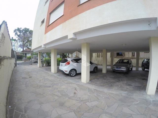 Apartamento à venda com 2 dormitórios em Partenon, Porto alegre cod:9929854 - Foto 4