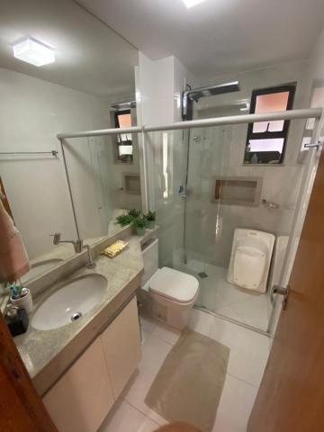 Apartamento à venda com 3 dormitórios em Bom retiro, Ipatinga cod:948 - Foto 10