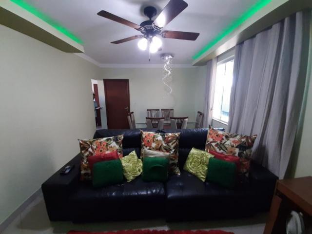 Apartamento à venda com 3 dormitórios em Veneza, Ipatinga cod:1031 - Foto 6