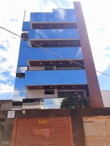 Apartamento à venda com 3 dormitórios em Cidade nobre, Ipatinga cod:941