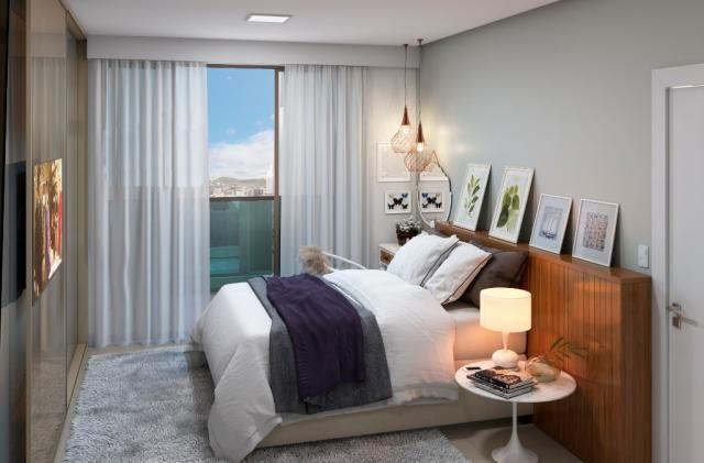 Apartamento à venda com 3 dormitórios em Cidade nobre, Ipatinga cod:528 - Foto 8